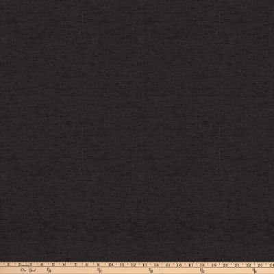 Northcott  Woodland Pitter Patter Linen Black