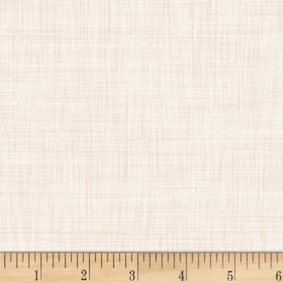 P&B Textiles Color Weave 4 Light Peach