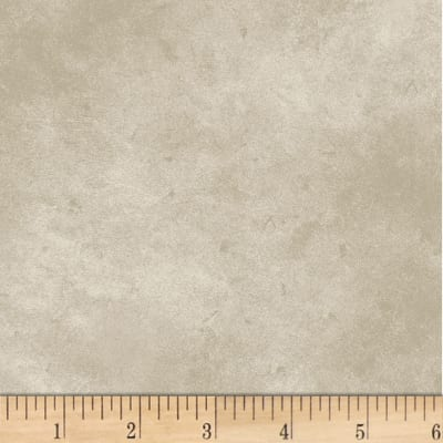 P&B Textiles Suede 6 Light Brown