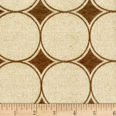 AbbeyShea Highlight Jacquard 8006 Nutmeg