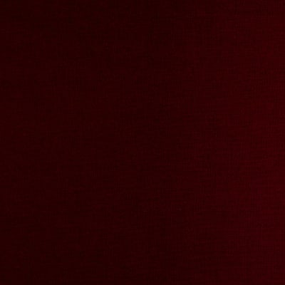 India Imports Rayon Blend Sateen Bordeaux