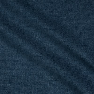 Kravet 33902 Chenille Dark Denim