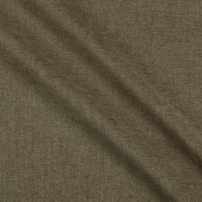 Kravet 33902 Chenille Dark Grey