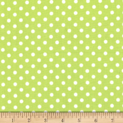 Michael Miller Fabrics Dumb Dot Fresh