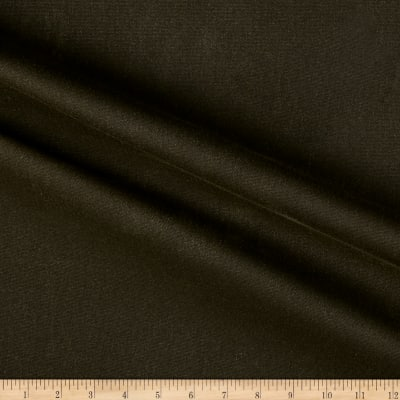14 Oz. Waxed #10 Cotton Duck Canvas Olive