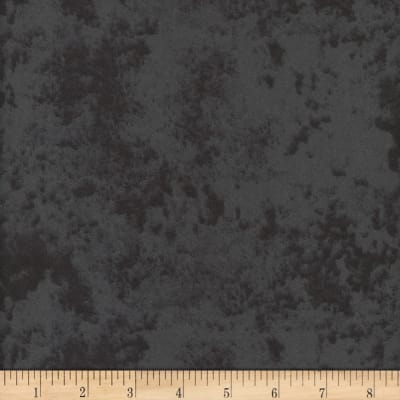 Flannel Snuggy Marble Black