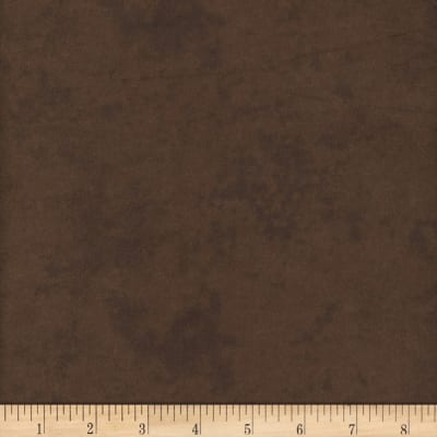 Flannel Snuggy Marble Brown