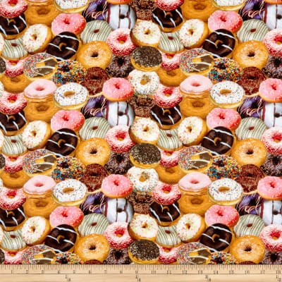 Windham One Of A Kind Whistler Studios Donuts Multi