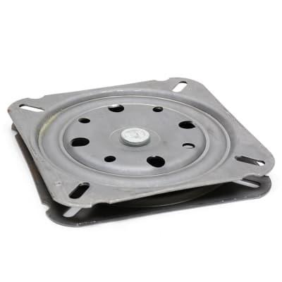 "AbbeyShea 7"" Swivel Rocker Plate"