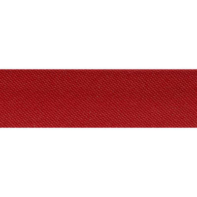 "3/4"" Sunbrella 2-Fold Binding Jockey Red (100 Yards, Roll)"