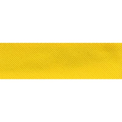 "1"" Sunbrella 2-Fold Binding Sunflower Yellow (100 Yards, Roll)"