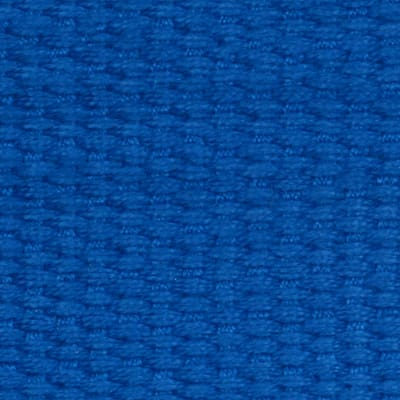 "1"" Sunbrella Webbing 6601 Pacific Blue (25 Yards, Roll)"