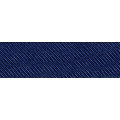 "3/4"" Sunbrella 2-Fold Binding Mediterra Blue Tweed (100 Yards, Roll)"
