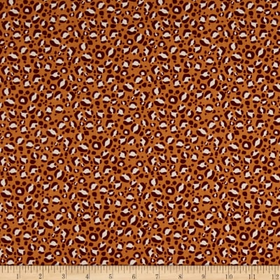 Tarzanimals Leopard Tan