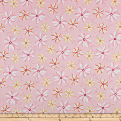 Penny Rose Perfect Party Floral Pink