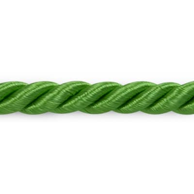 "Wanda 3/16"" Twisted Cord Trim Lime"