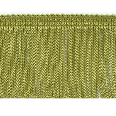 "2"" Chainette Fringe Trim Sage (Precut, 20 Yards)"