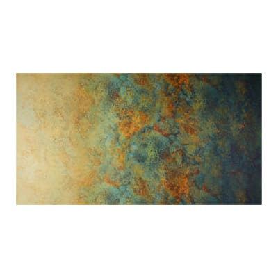 """Northcott Stonehenge Ombre 108"""" Backing Ox.Copper"""