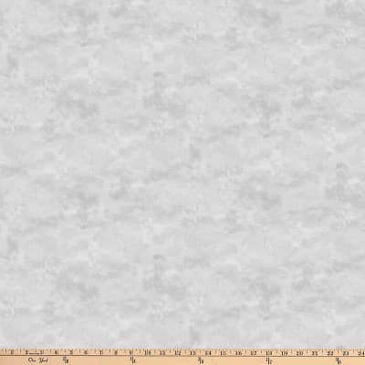 Northcott Toscana Flannel Wide Backing Silver Lining