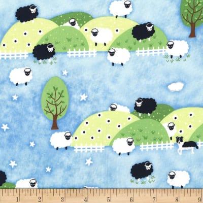 Michael Miller Counting Sheep Counting Sheep Boy