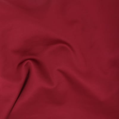 Telio Scuba Neoprene Poly Spandex Knit Deep Red