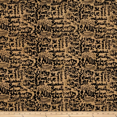 Island Batik Soul Song Speak Toast