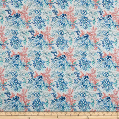 STOF France Aquatique Coral Blue