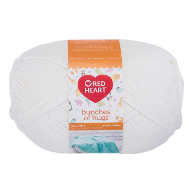 Red Heart Bunches of Hugs Chalk
