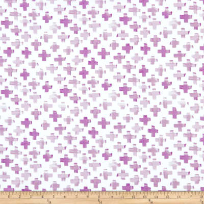 Contempo By Hand Pluses Orchid
