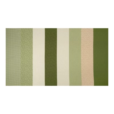 Patches Of Joy Patch - It Stripe Green
