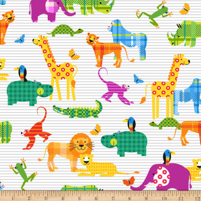Gone Wild Tropical Animals Multi