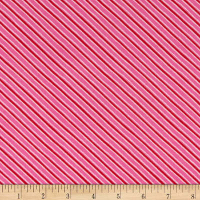 Andover Northern Lights Gift Wrap Pink