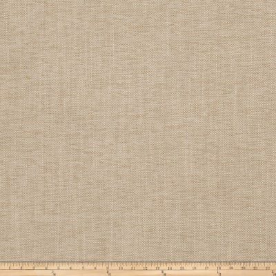 Fabricut Backed Zenith** Chenille Sand