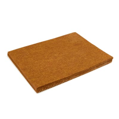 9 X 12 Copper Canyon Adhesive Felt 12 Pack