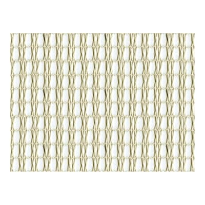 "116"" Kravet Contract Sheer Nalika Cream 3940 1"