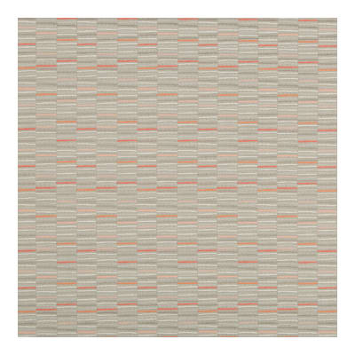 Kravet Contract Crypton Lined Up Melon 35085 1211