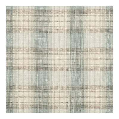 Kravet Design Stasia Plaid Ciel 35151 1511