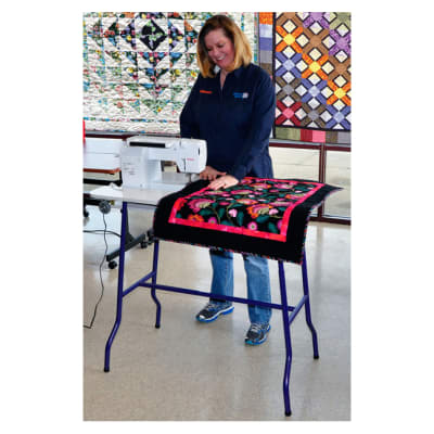Sullivans Sew & Go Sewing Table