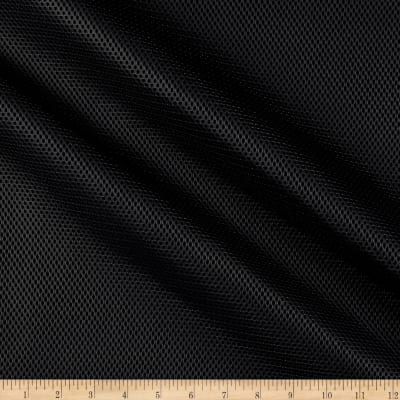 Spacer Mesh Charcoal