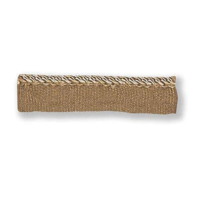 Kravet Couture Petite Cord W/Flange Oyster T30208 16