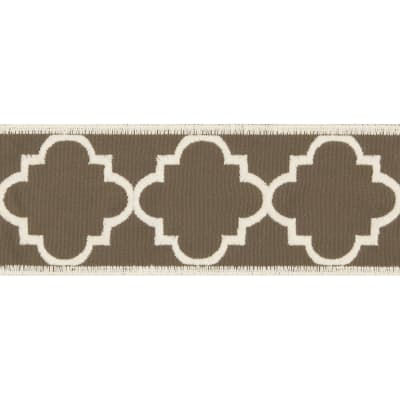 Kravet Design Indoor/Outdoor Garden Ogee Bark T30793 616