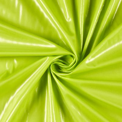 AKAS Tex PUL (Polyurethane Laminate) 2 mil Green Apple