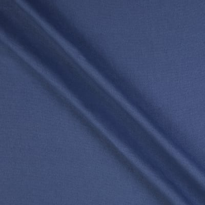 Kaufman Brussels Washer Linen Blend Denim