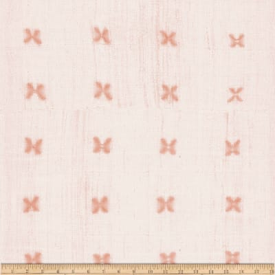 Michael Miller Minky Mudcloth Mabel Shell