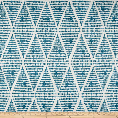 Premier Prints Outdoor Luxe Polyester Foster Deep River