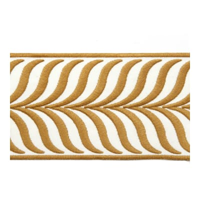 Europatex Trim Crest Gold