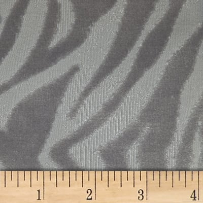 Europatex Tiger Velvet Gray