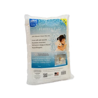 Pellon® Perfect Loft® Cluster Fiber Fill, 32 oz. Bag