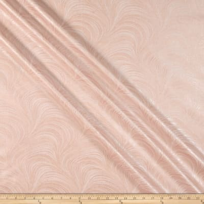 Benartex Pearlescent Wave Texture, Pearlescent Wave Texture Blush