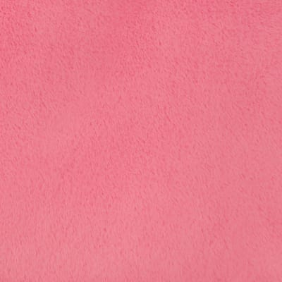 Shannon Minky Luxe Cuddle Seal Hot Pink